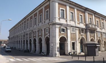 Gherardi Palace, Florence
