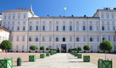 Royal Palace, Turin