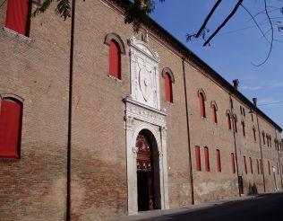 Дворец Скифанойя, Феррара