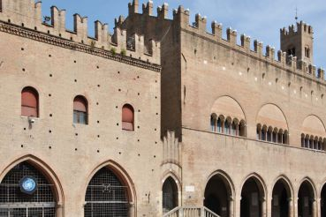 Дворец Подеста, Римини