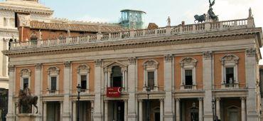 Nuovo Palace, Rome