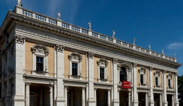 Палаццо Нуово, Рим