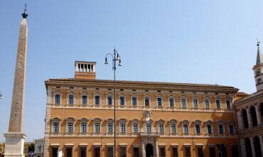Lateran Palace, Rome