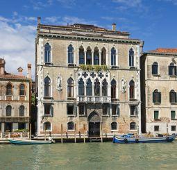 Palace Loredan, Venecia