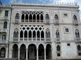 Ка-д'Оро (палаццо Санта-София), Венеция