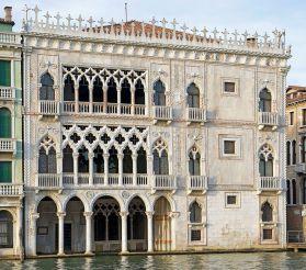 Palace Ca' d'Oro, Venecia