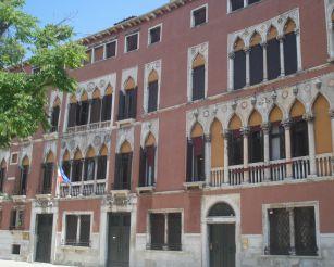 Палаццо Соранцо, Венеция