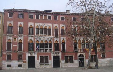 Соранцо дворец, Венеция