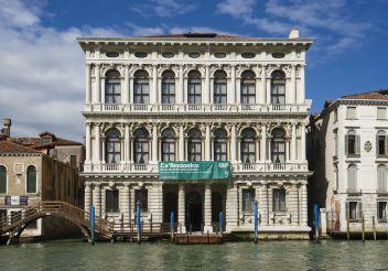 Дворец Ка' Реццонико, Венеция