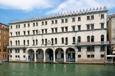 Дворец Фондако-деи-Тедески, Венеция