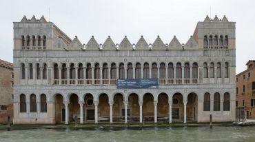 Дворец Фондако-деи-Турки, Венеция