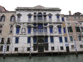 Палаццо Мочениго, Венеция