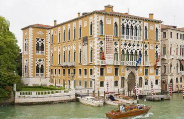 Palace Cavalli-Franchetti, Venecia