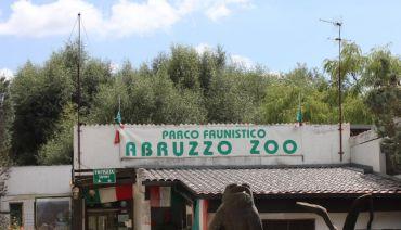 Биопарк фауны Абруццо, Кастель-ди-Сангро
