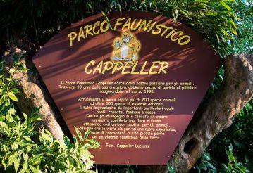 Cappeller Park, Cartigliano