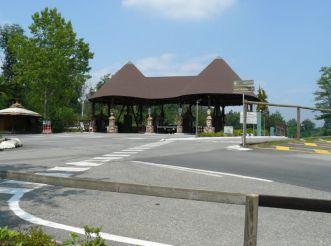 Сафари-парк Помбиа, Помбиа