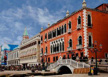 Палаццо Дандоло, Венеция
