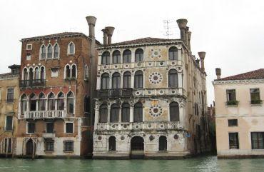 Палаццо Дарио, Венеция