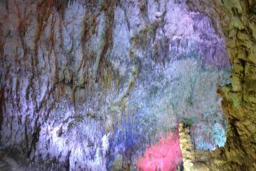 Пещера Пертоза-Аулетта, Пертоза