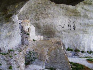 Cave Sant'Angelo, Lama dei Peligni