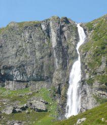 Cascata delle Pisse, Alagna Valsesia Commune