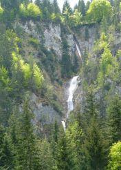 Waterfall Cascate dal Pizzo Arera, Ardesio Commune