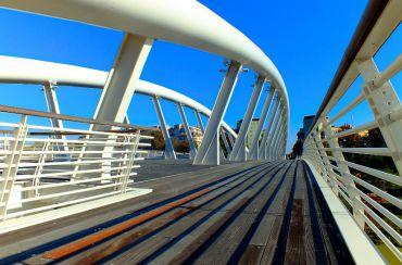 Ponte della Musica, Rome