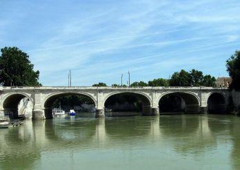 Мост Бенсо ди Кавур, Рим