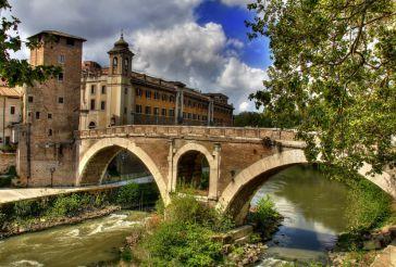 Мост Фабричио, Рим