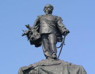 Памятник Витторио Эмануэле II, Турин