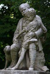 Памятник «Сердце короля», Турин