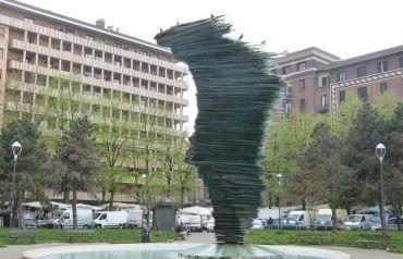 """The Totality"" of Costas Varotsos, Turin"