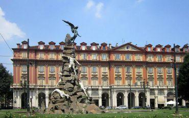 Площадь Статуто, Турин