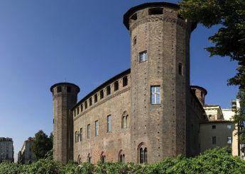 Замок Порта Фибеллона, Турин