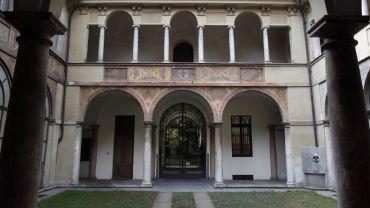 Дворец Скалья-ди-Верруа, Турин