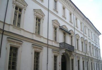 Дворец Коста-Карру-делла-Тринита, Турин