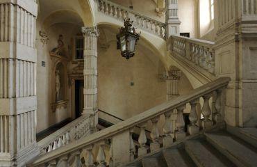 Дворец Гранери, Турин
