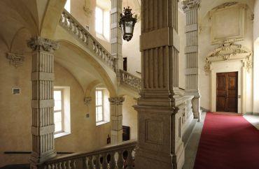 Graneri Palace, Turin
