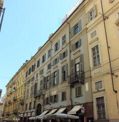 Дворец Гайи, Турин