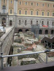 Roman Theatre, Turin