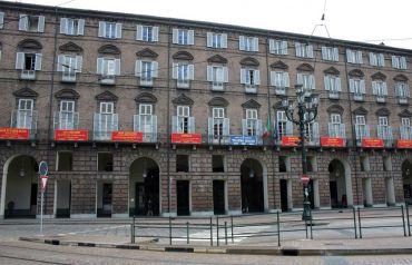 Theatre Regio, Turin