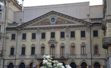 Theatre Alfieri, Turin
