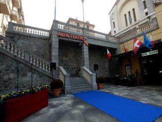 Alfa Theatre, Turin