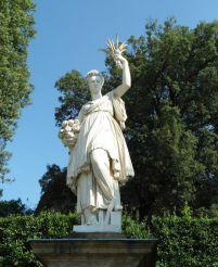 Statue of Abundance, Florence