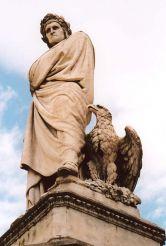 Statue of Dante Alighieri, Florence