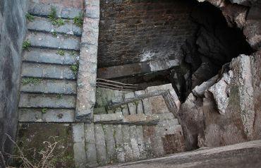 Well of Gammazita, Catania