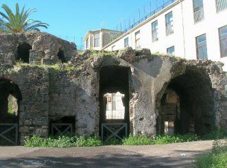 Terme dell'Indirizzo, Catania