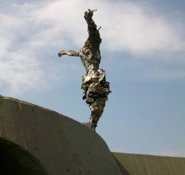 Статуя «Вот ваш сын», Катания