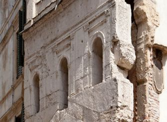 Porta Leoni, Verona
