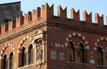 Domus Mercatorum, Verona